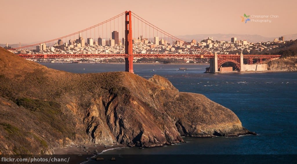 Most Romantic Things To Do In San Francisco