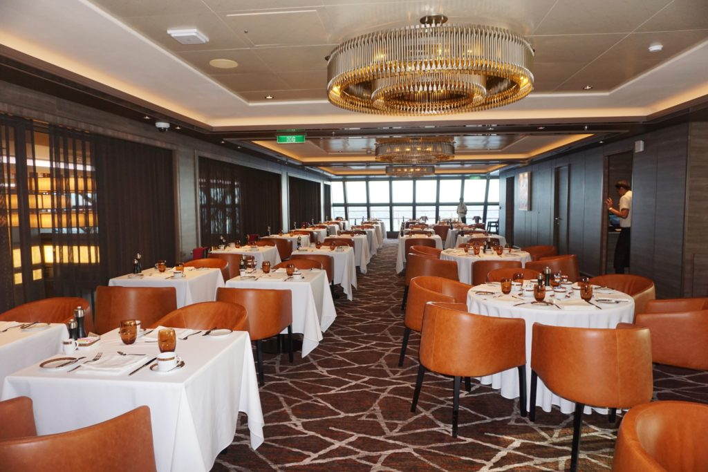 Norwegian Cruise Line Specialty Dining Packages - Norwegian Cruise Line's Free at Sea