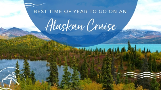 Best Time of Year to Go On an Alaska Cruise