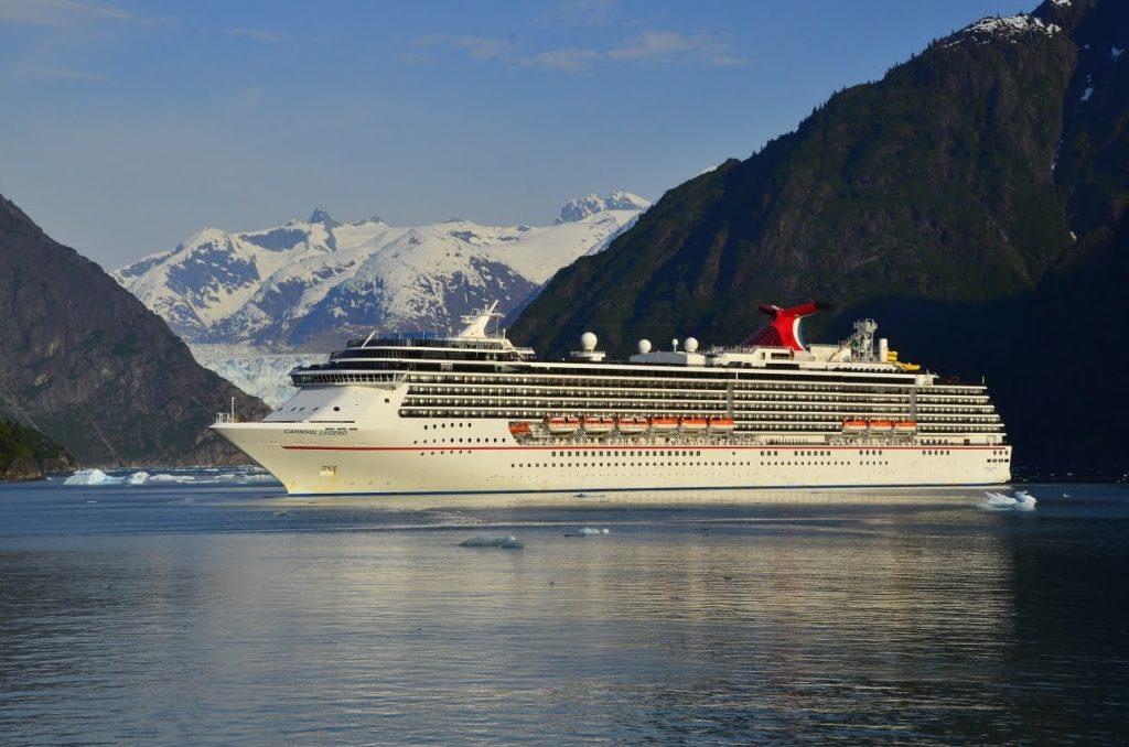 Best Alaskan Cruises Guide To Alaskan Cruise Ships - Best cruise ship songs