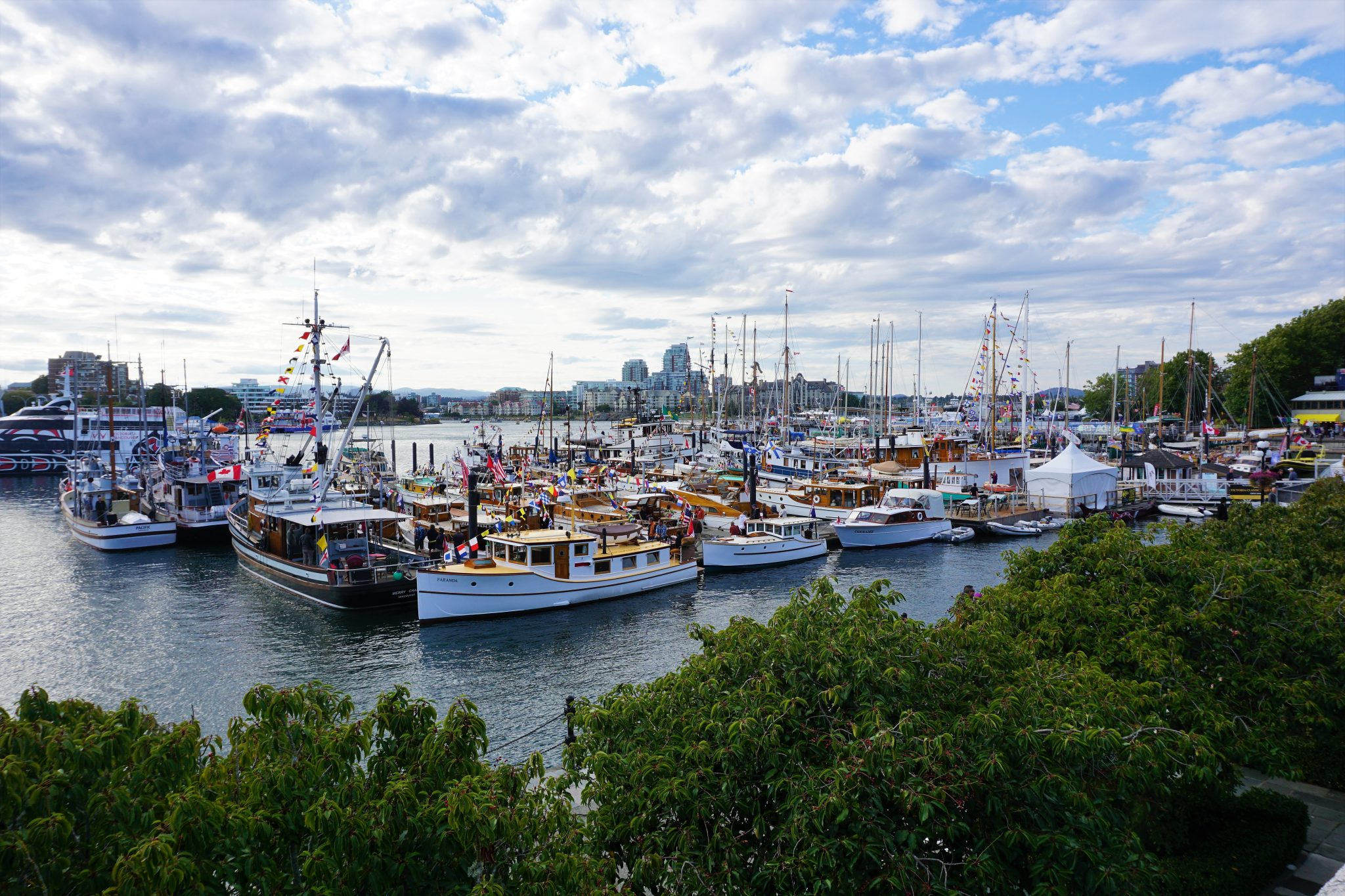 Top Things to Do in Victoria, British Columbia on an Alaskan Cruise
