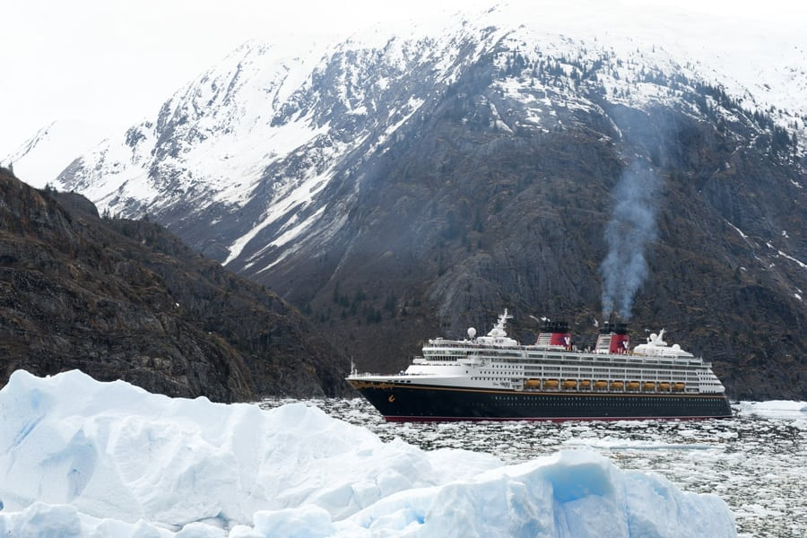 Best Alaskan Cruises Guide To Alaskan Cruise Ships