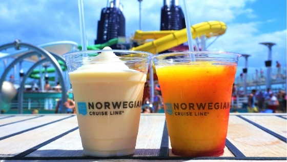 Complete Guide to Norwegian Cruise Line Drink Packages (2021)
