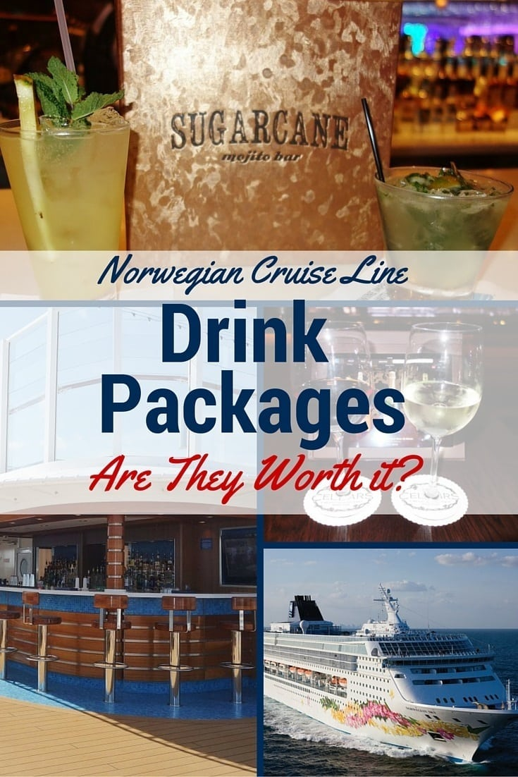 Celebrity cruise drink package sharing