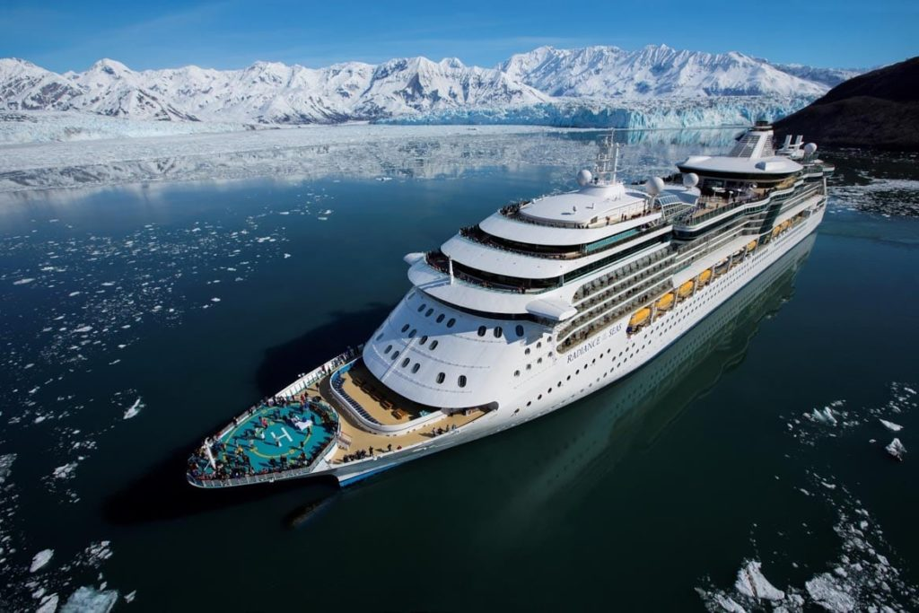 Best Alaskan Cruises 2017