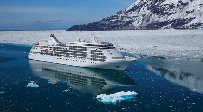 Best Cruises to Alaska 2017