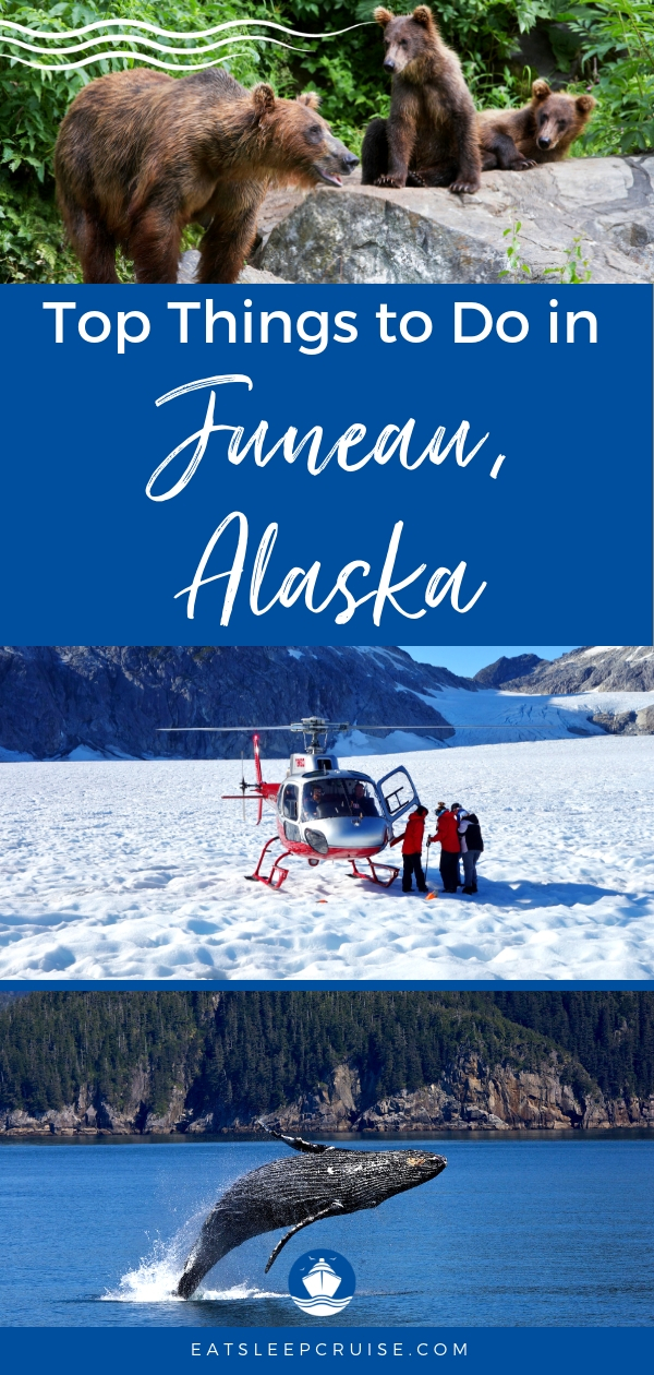 Top Things to Do in Juneau, Alaska