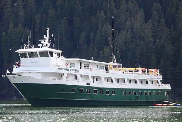 Best Alaska Cruises 2017