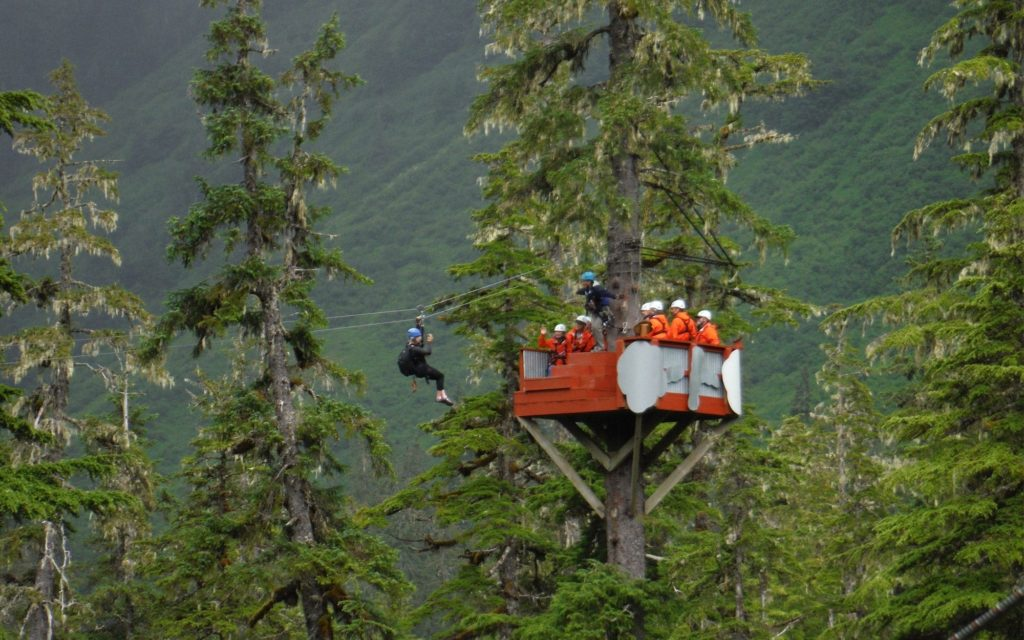 Top Things to Do in Juneau