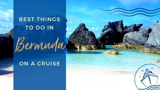 Best Things to do on a Cruise in Bermuda