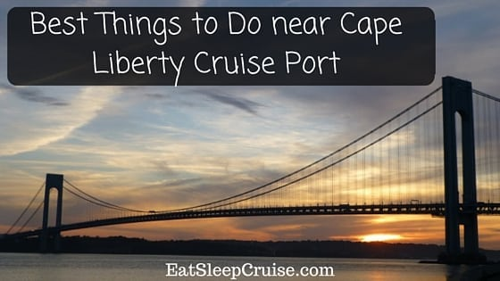 Best Things to Do near Cape Liberty, NJ