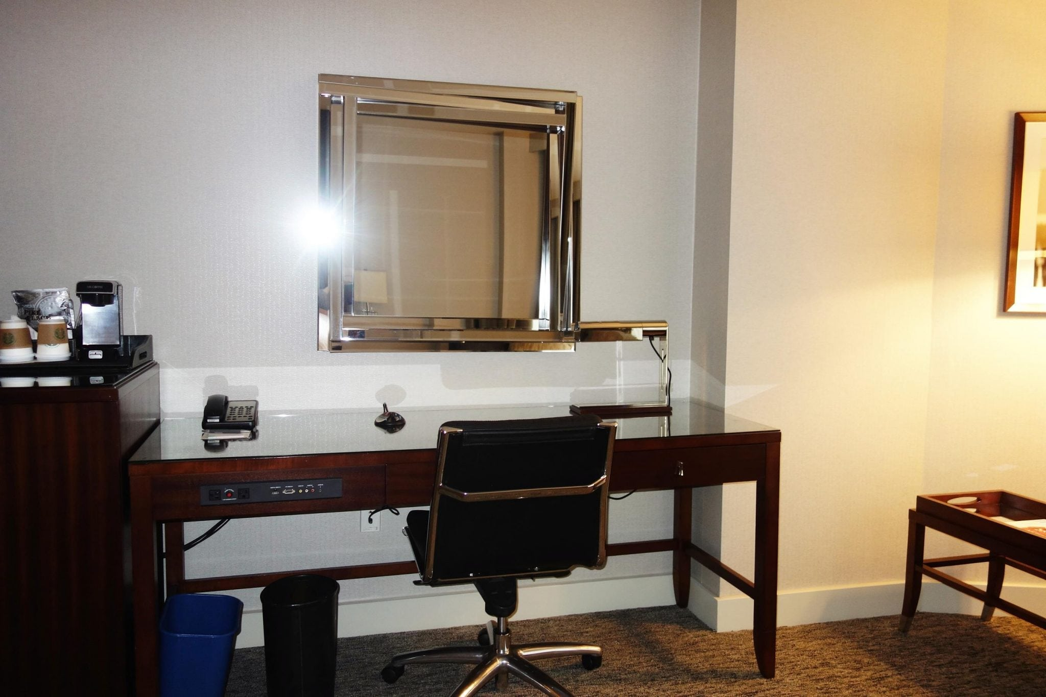 Westin Jersey City Hotel Review