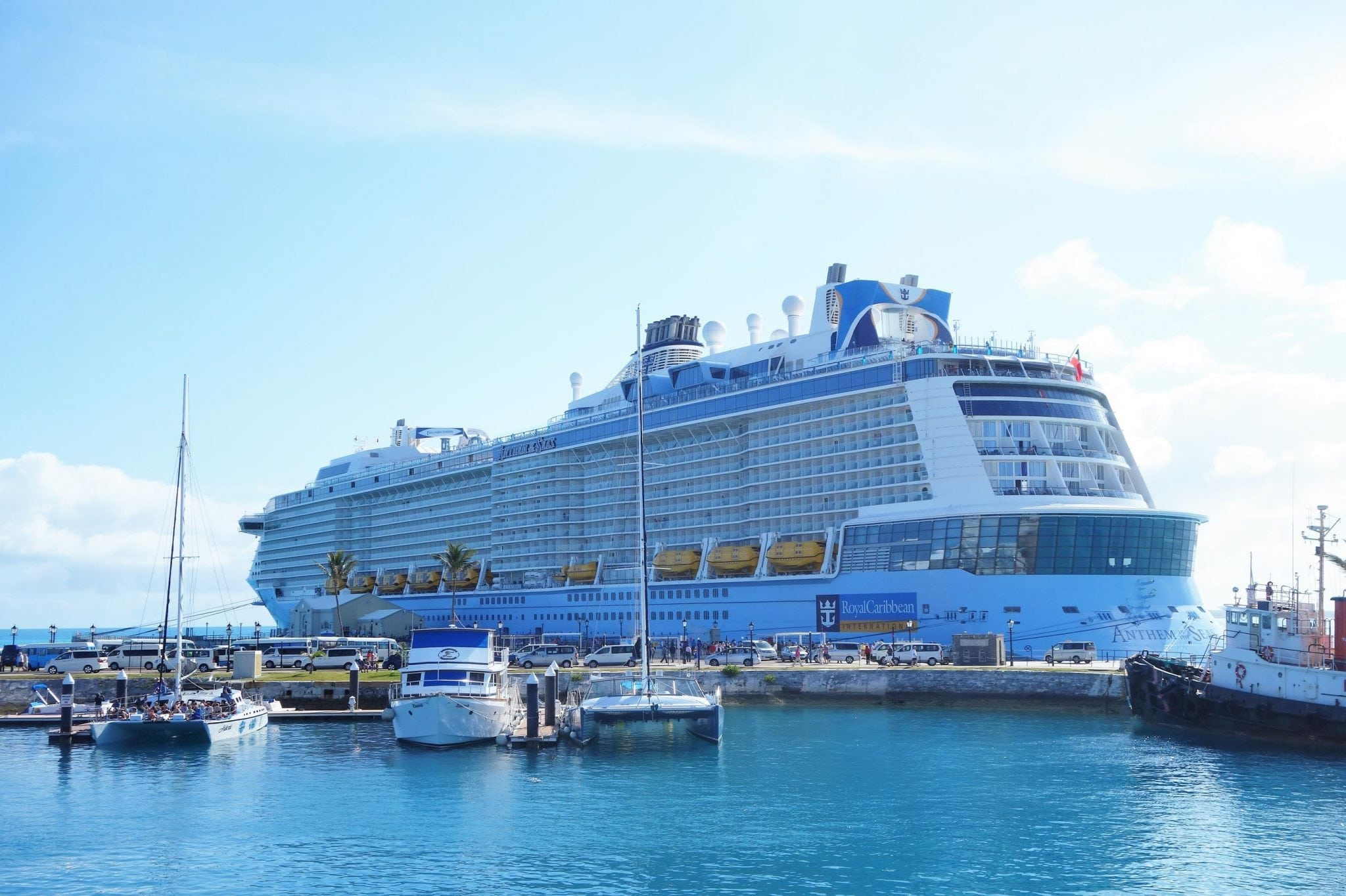Cheapest Times of Year to Take a Cruise