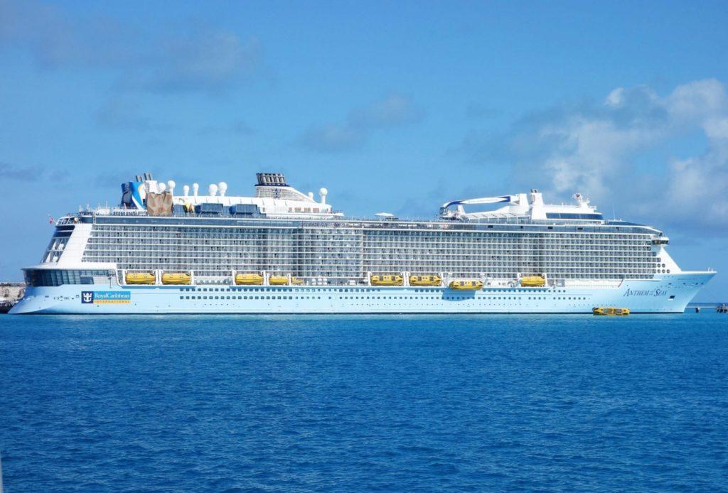 Best Cruises to Bermuda