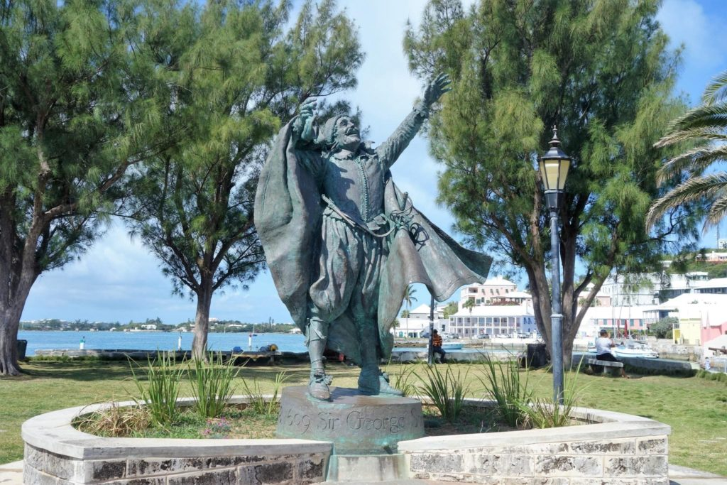 St. George's Bermuda Walking Tour