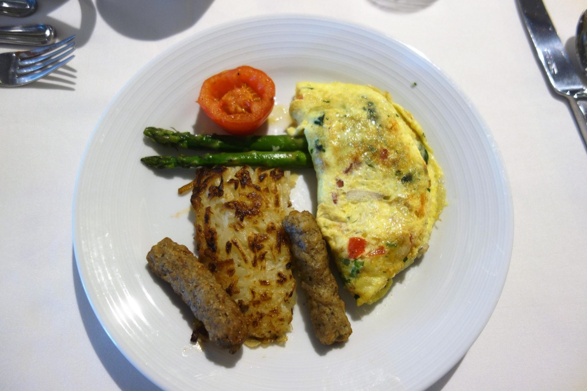 Foods that Taste Better on a Cruise