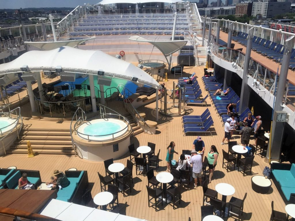 Norwegian Dawn Pictures