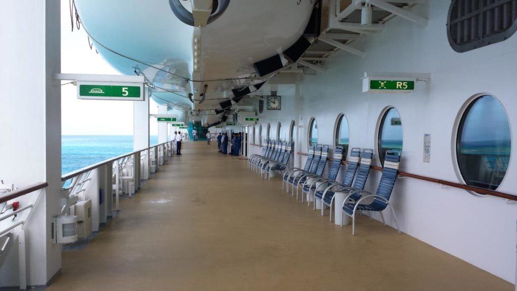 Top Things to do on Jewel of the Seas