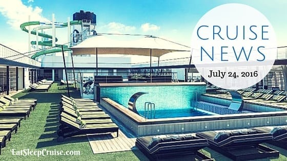 Cruise News July 24 Feature