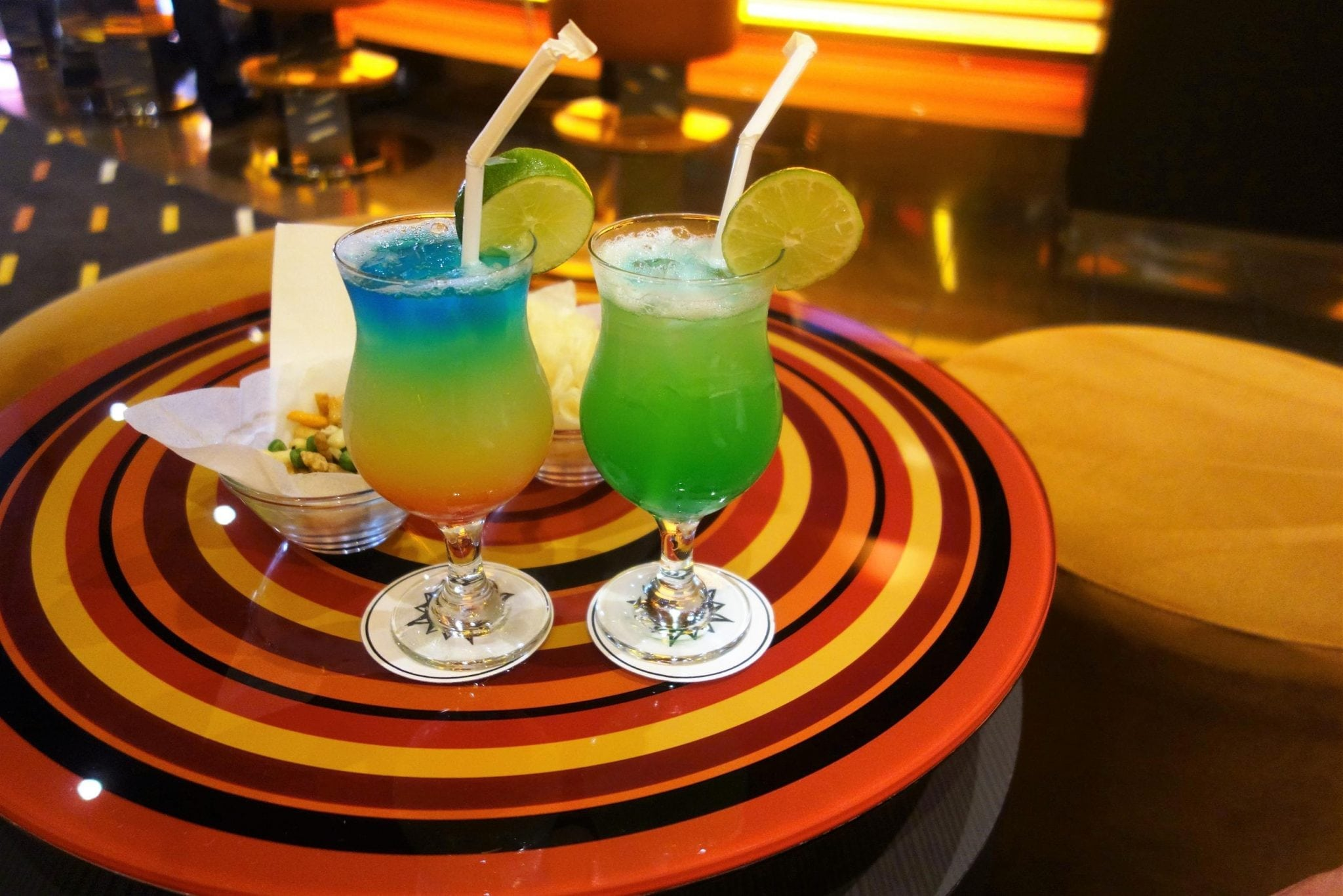 Complete Guide to Cruise Ship Drink Packages