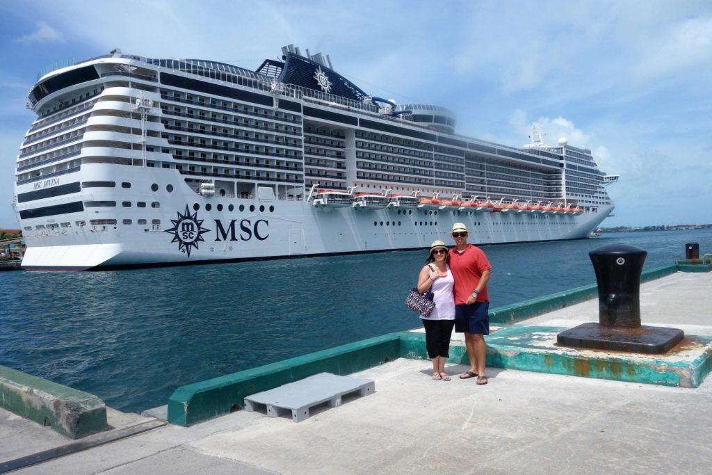 Complete MSC Divina Review From EatSleepCruisecom - Msc divina cruise ship
