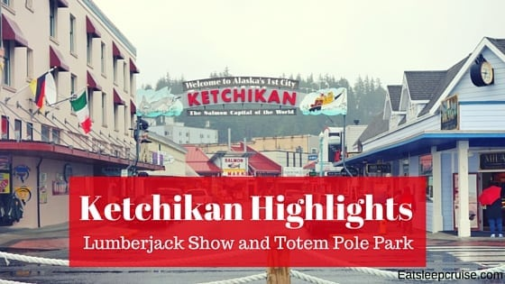 Ketchikan Highlights