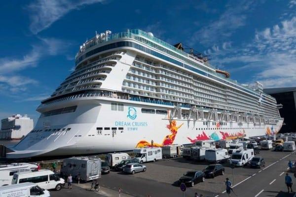 Cruise News August 21