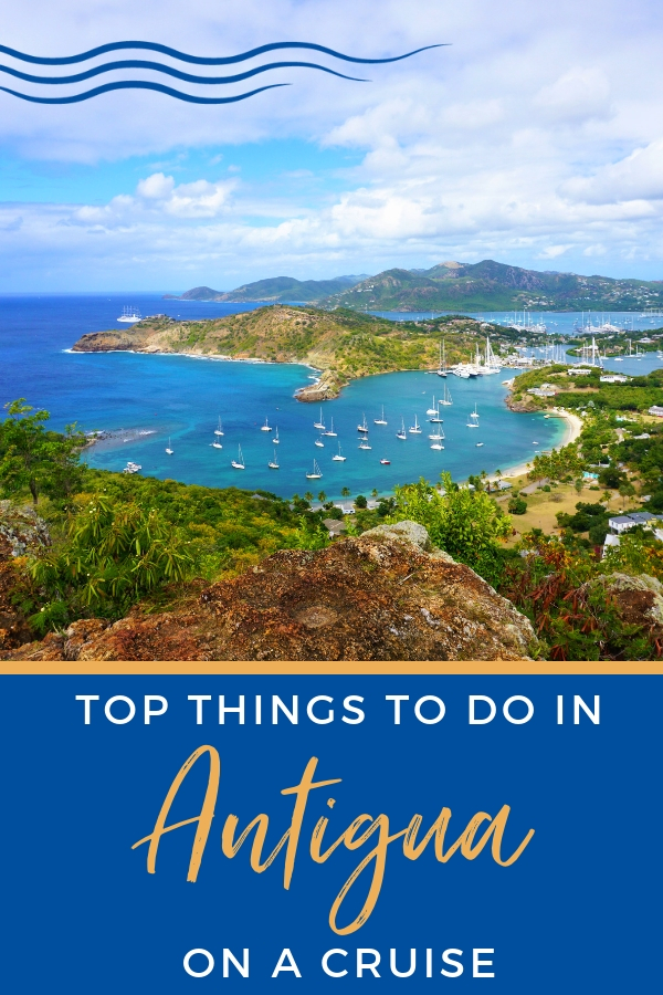 Top Things to Do in Antigua