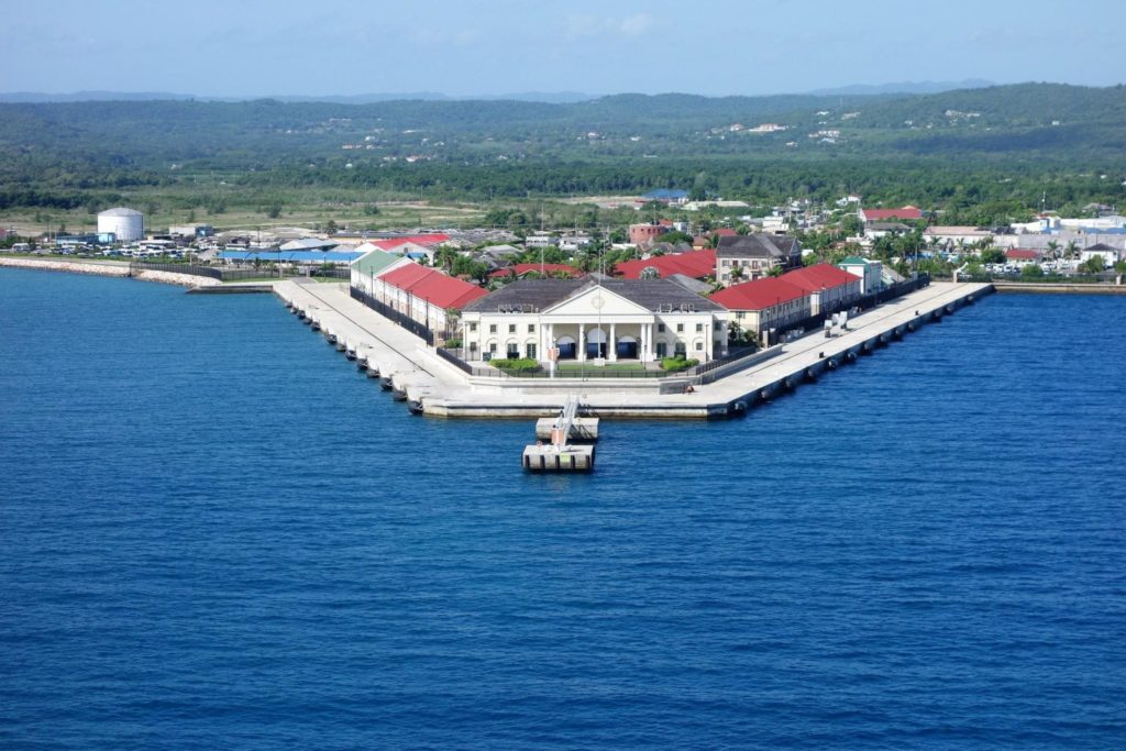 Oasis of the Seas Western Caribbean Cruise