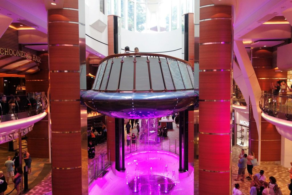 Oasis of the Seas Western Caribbean Cruise Review