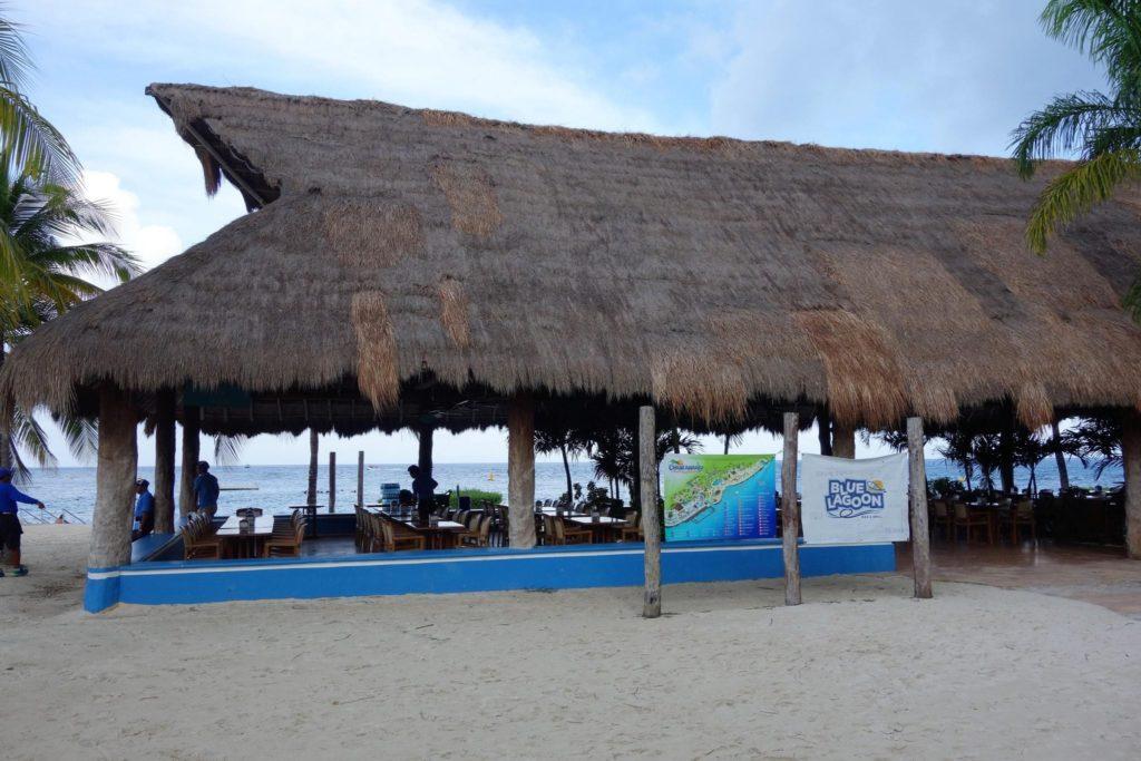 Chankanaab Adventure Beach Park