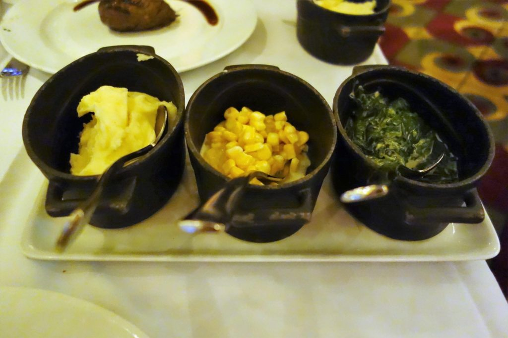 Chops Grille Oasis of the Seas