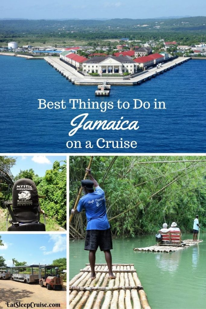 Our Picks For The Best Things To Do In Jamaica On A Cruise - Cheap cruises to jamaica