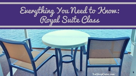 Everything You Need to Know: Royal Suite Class