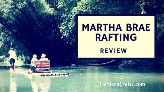 Martha Brae River Rafting Review