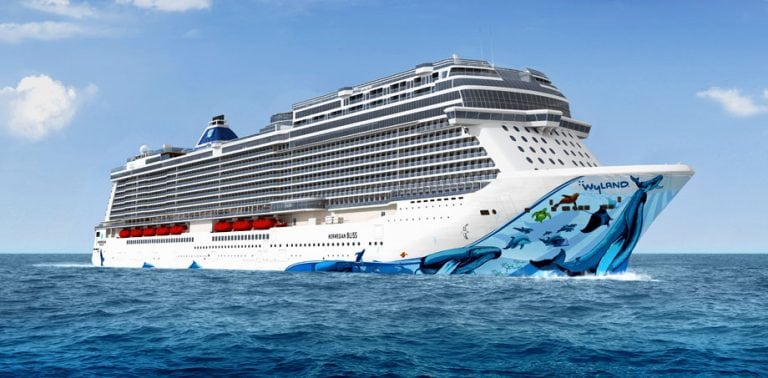 Cruise News October 30 2016