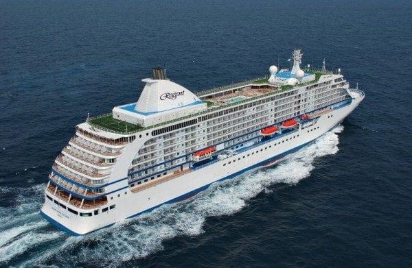 Cruise News October 9, 2016
