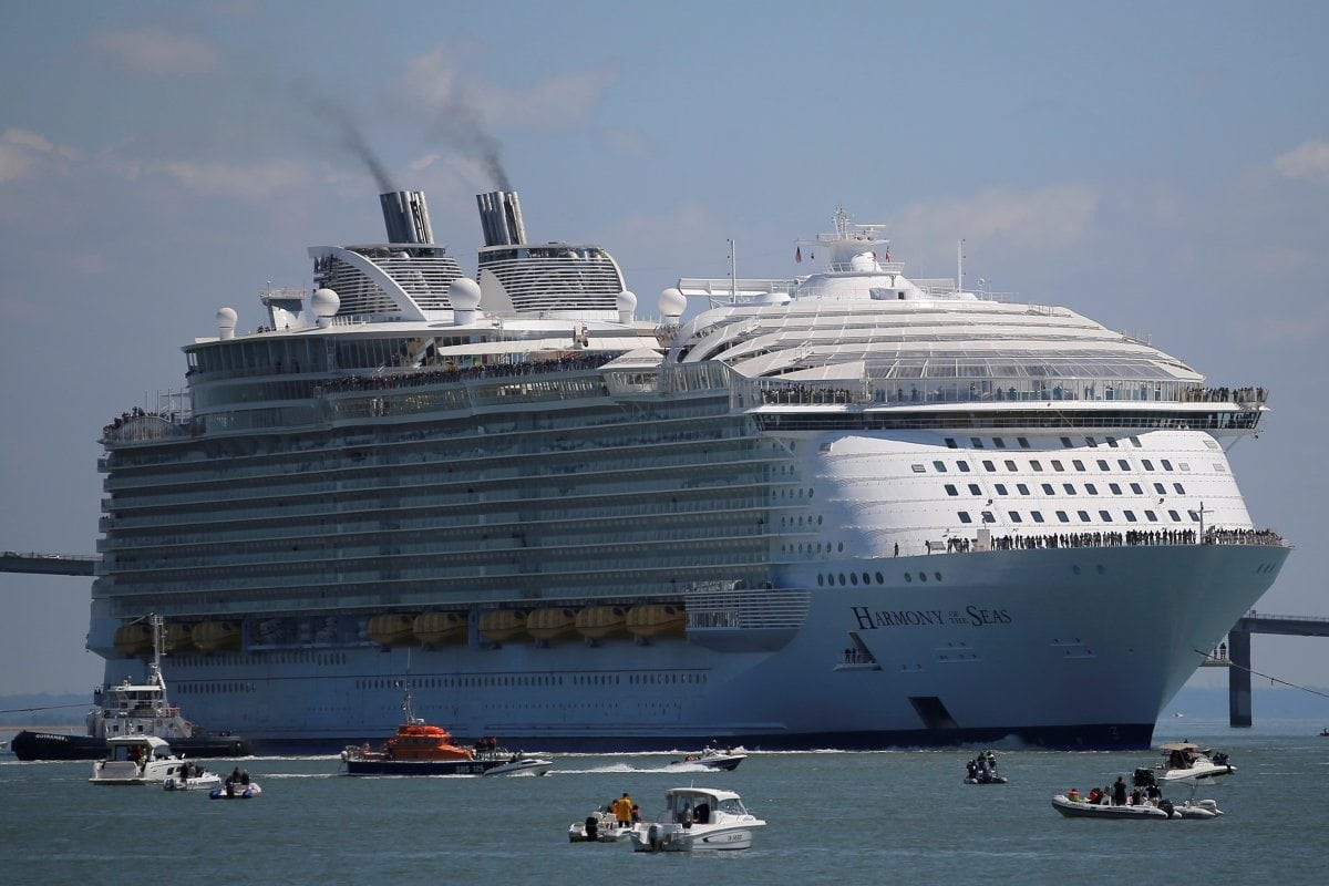 Cruise News October 16, 2016