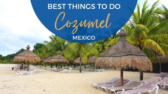 Best Things to Do in Cozumel on a Cruise for 2020