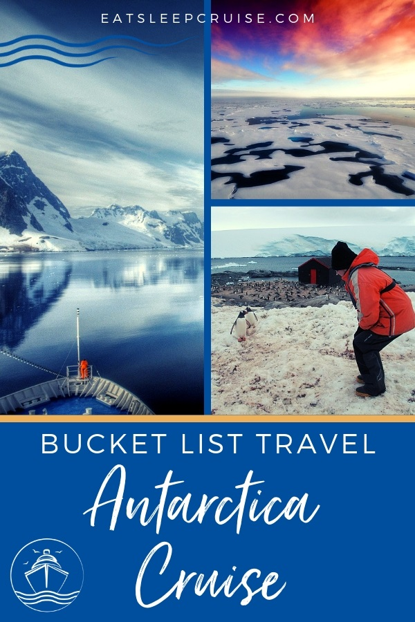 Bucket List Travel Antarctica Cruises