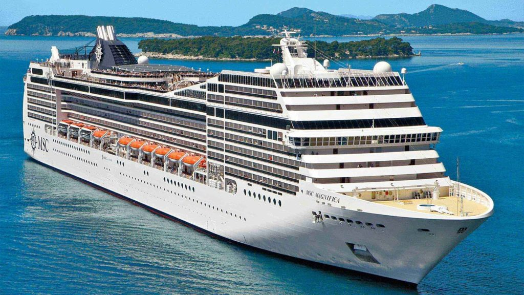 Cruise News November 20th 2016