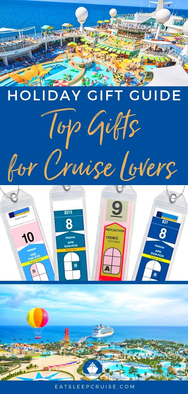 Holiday Gift Guide for Cruisers 2019