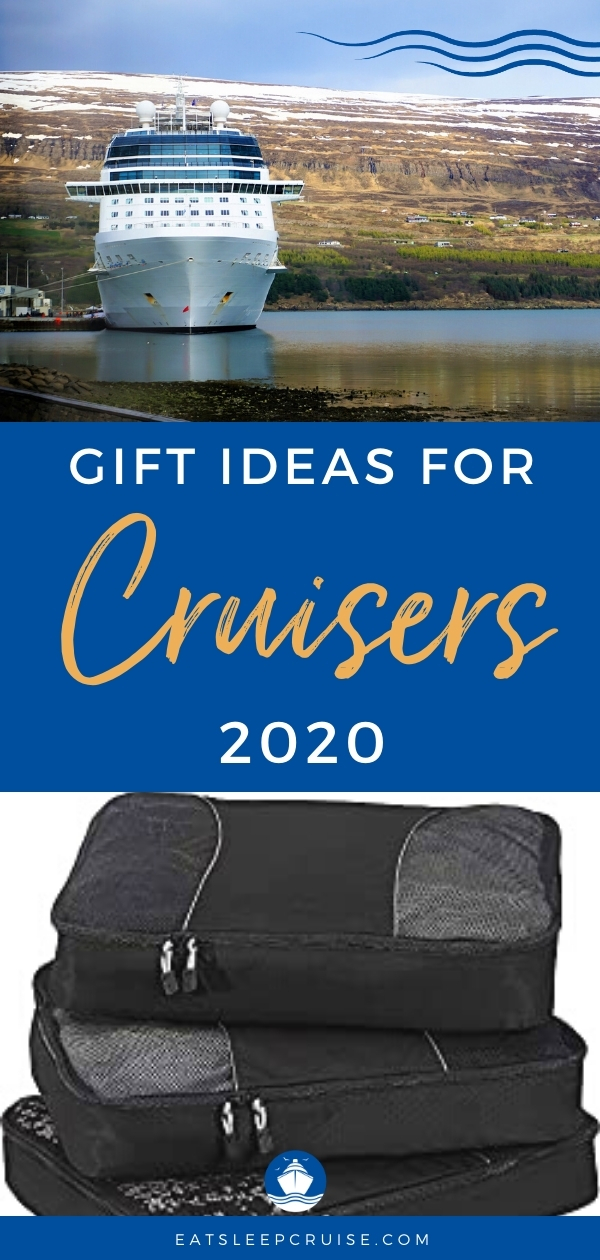 cruise gift ideas 2020