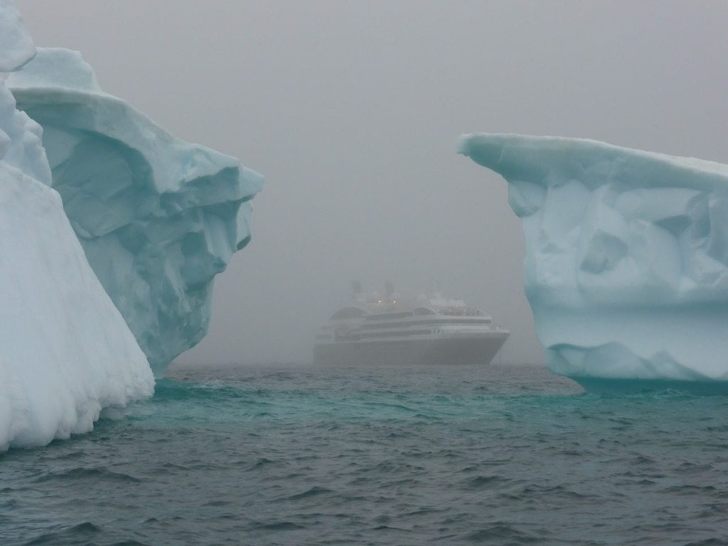 Reasons to Take an Antarctica Cruise
