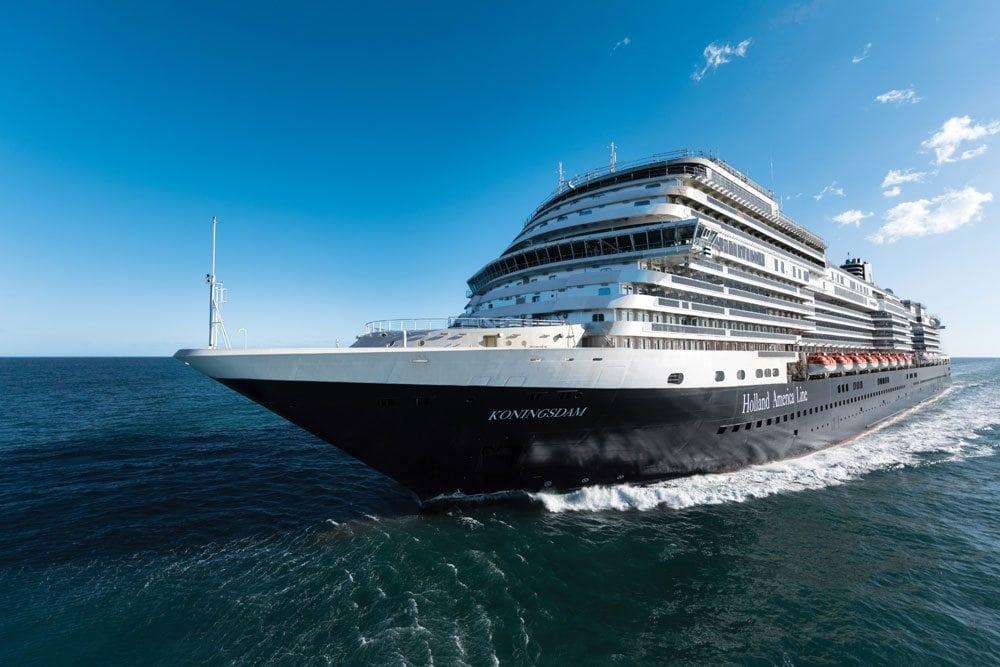 Cruise news April 30, 2017