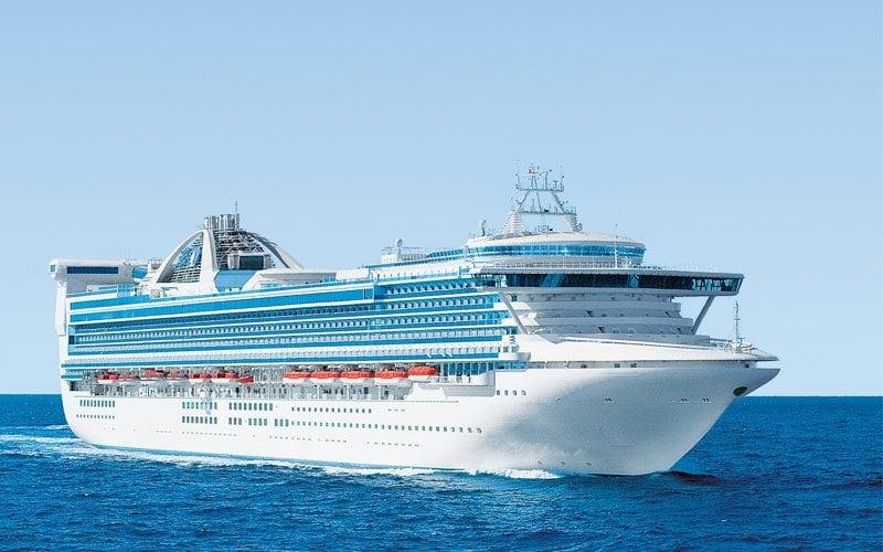 Cruise News November 27