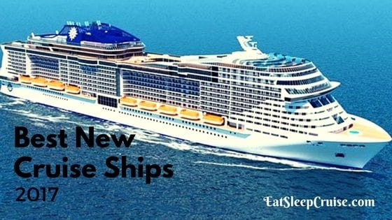 Cruise Special Best New Cruise Ships Edition - Best cruise ships for young adults