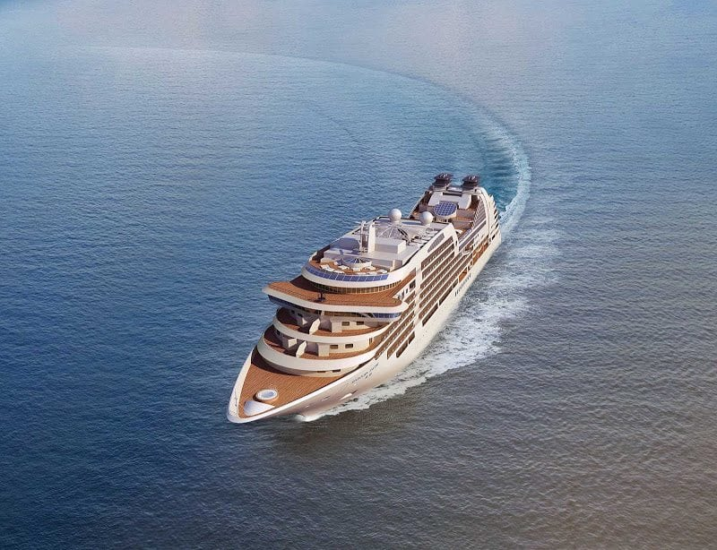 7 Best New Cruise Ships 2017