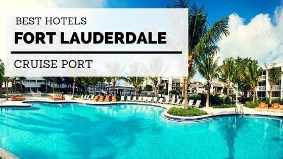 THE 10 BEST Fort Lauderdale Cruise Port Hotels - Apr 2019 ...