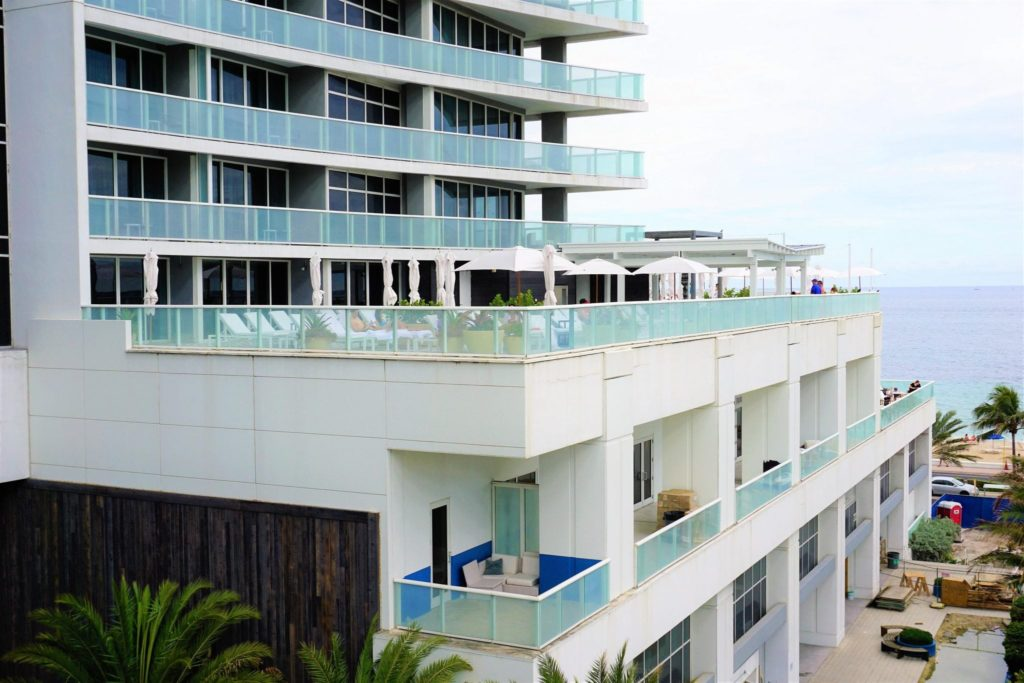 W Fort Lauderdale Hotel Review